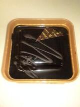 【コンビニスイーツ】チョコラクリスマス(チョコレートケーキ)02