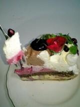 サンデーブランチのケーキ02