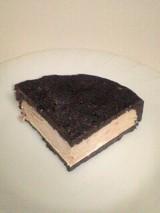 母の日に取り寄せたスイーツ・真っ黒チーズケーキ・ベリー05