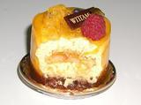 【WITTAMERヴィタメール】美味しいケーキマンゴーオランジュ02