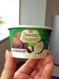 【新発売アイスクリーム】2008年ayaライチ&ココナッツ02