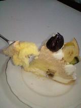 サンデーブランチのケーキ04