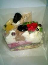 サンデーブランチのケーキ05