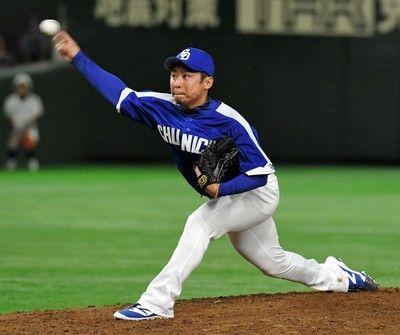 【朗報】中日谷元さん、オフで大活躍