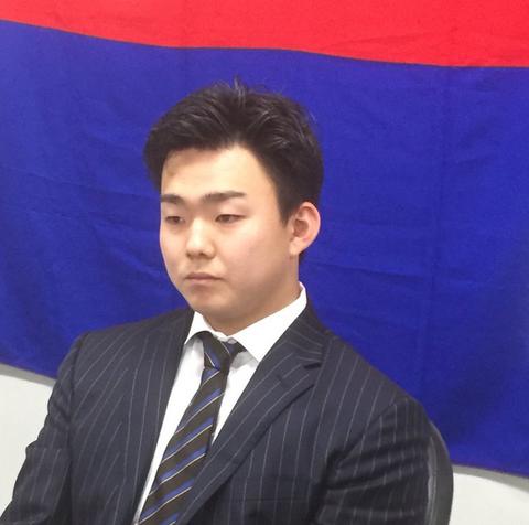 中日契約更改11/23 小笠原、笠原ら6選手がサイン