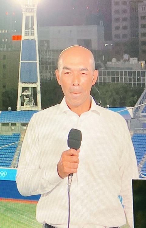 【悲報】和田一浩さん(49)、おじいちゃんになる