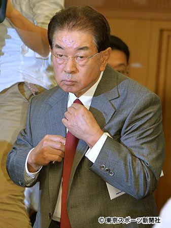 【中日】高木前監督なぜか中日ナインに大人気