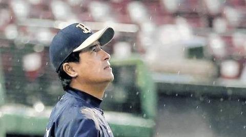 中日ドラゴンズ・森脇浩司コーチについて知ってること