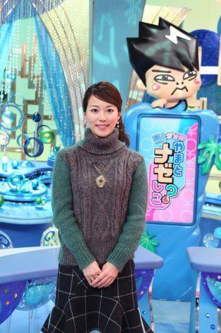 中田賢一、ABC角野友紀アナウンサーと結婚