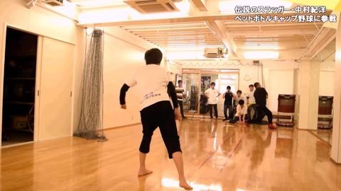 中村紀洋さん、高校野球の練習にペットボトルキャップ野球を取り入れてしまう