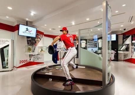 有名野球選手の記念館比較ww