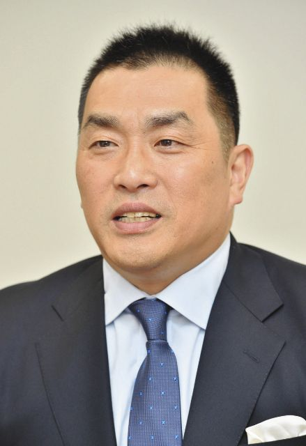 山本昌(35) 134勝91敗