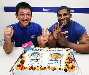 【朗報】立浪和義さん、本日48回目の誕生日をお迎えになる