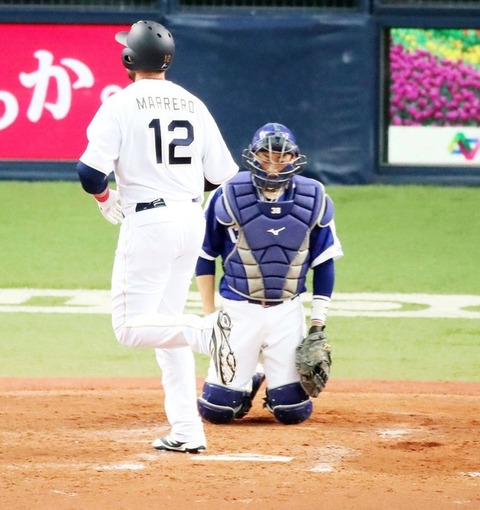 松井雅人さん、10万号のマレーロに賞金山分けを要求する