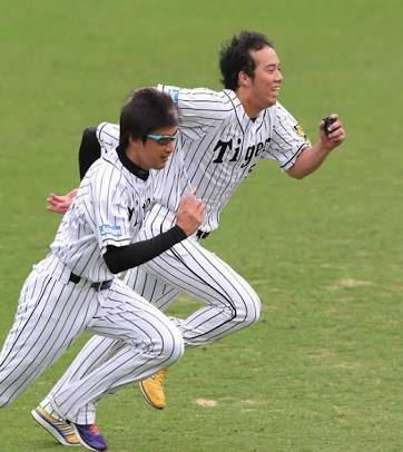 【雑談】 中日阪神 オープン戦中止