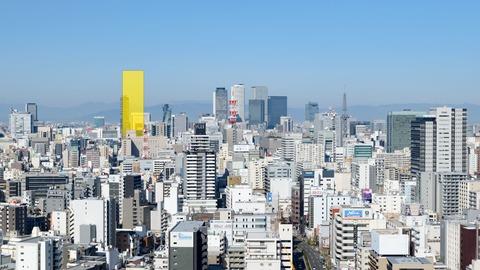名古屋の中日ビルが建て替えられるってマジ?