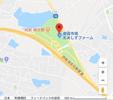 愛知県刈谷市とかいう人口15万程度な癖に、異様に財政が潤いまくってる都市