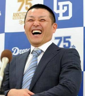 【朗報】谷繁元信さん、解説のお仕事に就く