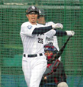 多村仁志さん、来年も中日で現役続行wwwww