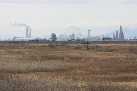 名古屋「愛知にIR欲しいなぁ…場所はナガシマリゾートとかどう?ディズニーレベルになる」 三重県「」