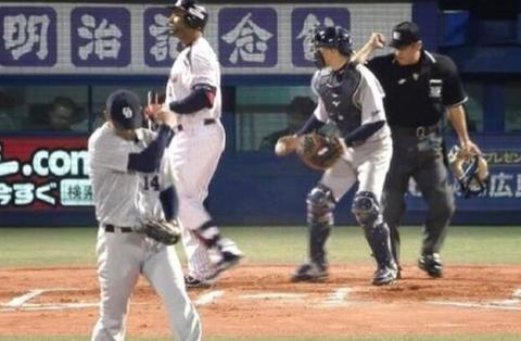 中日朝倉が引退会見「思うようなボール投げられず」