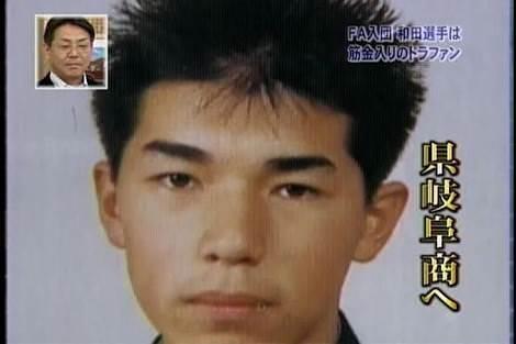 和田一浩(30) 通算289安打