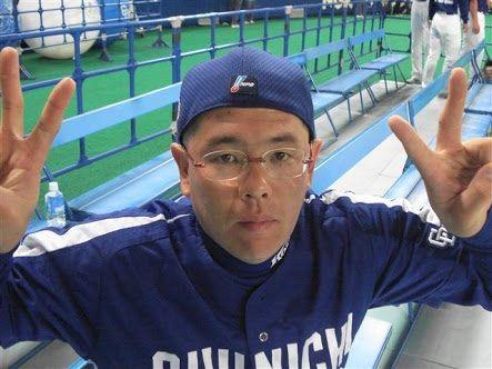 元巨人、中日小田幸平さんの思い出