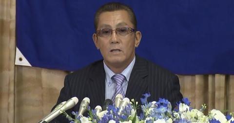 【悲報】中日森繁さん、退任か