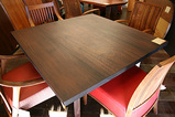 新作テーブル