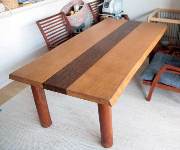 彩りテーブル