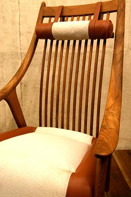 くつろぎ工芸椅子2
