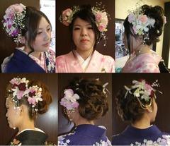 2014髪飾り1