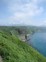 積丹神威岬