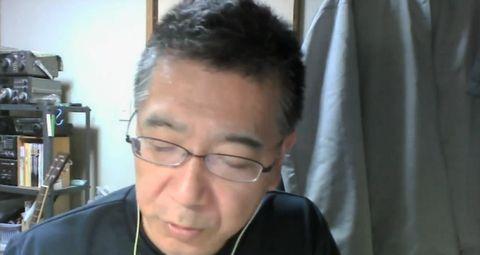 a金井さん