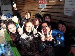 熱海ダイブ☆201011