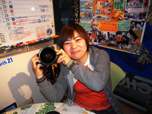 カメラ〜ゲット☆531