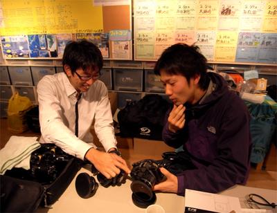 カメラ講習会