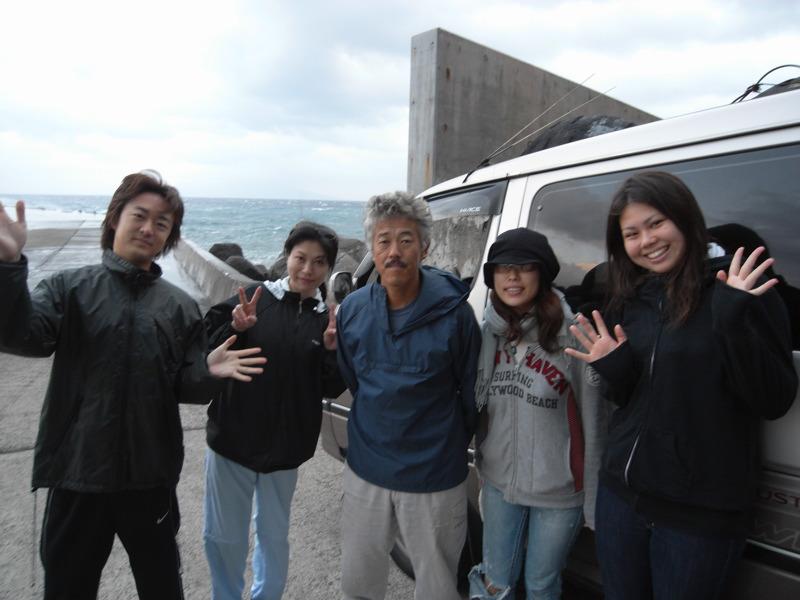 御蔵島イルカツアー♪ 10.17~19