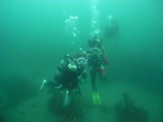 海洋実習楽しいな♪ 10.5真鶴