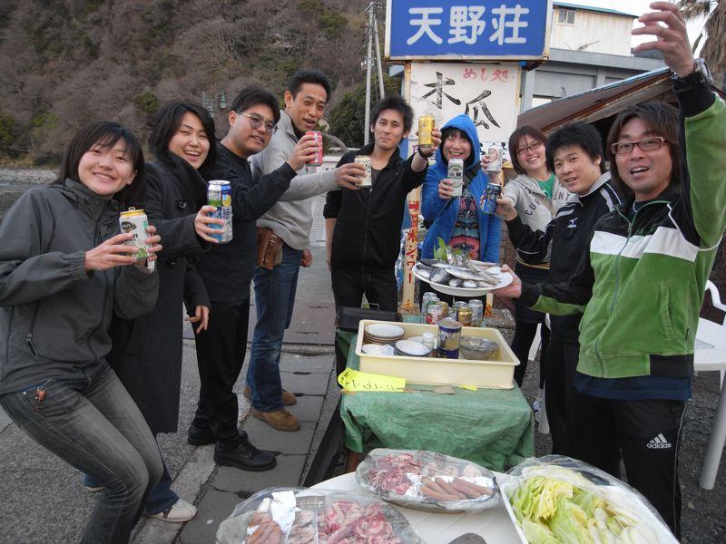 10周年井田ツアー 3.20~21