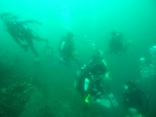 ファンダイビング 9.28熱海