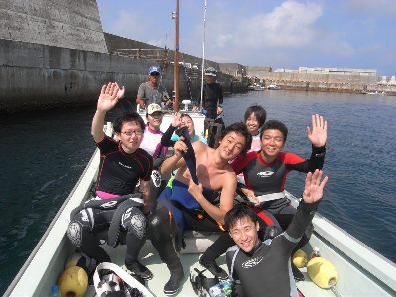 イルカが近かった〜♪ 9.5