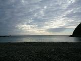 1月26日 洲崎海岸