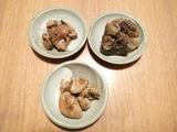 亀料理 平成30年4月10日