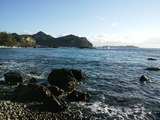 1月25日 洲崎海岸
