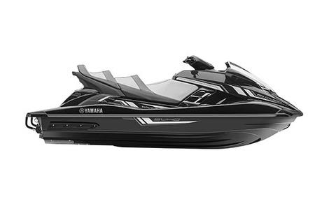 FX Cruiser SVHO-Black-Profile_01
