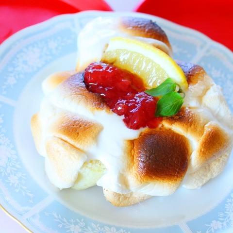 GFCP-焼きマシュマロケーキ