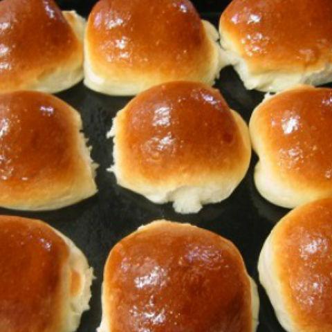 ミズホチカラ 米粉パン(グルテン使用)