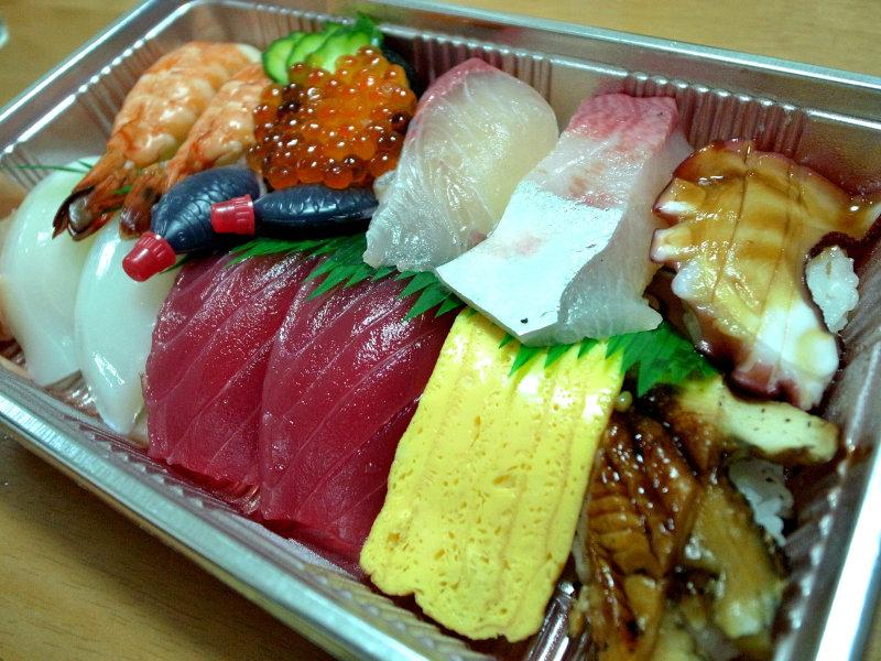 錦糸町の寿司屋を10選ご紹介。ちゃんこ鍋も食べら …