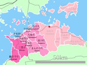 Kagawa-seisan
